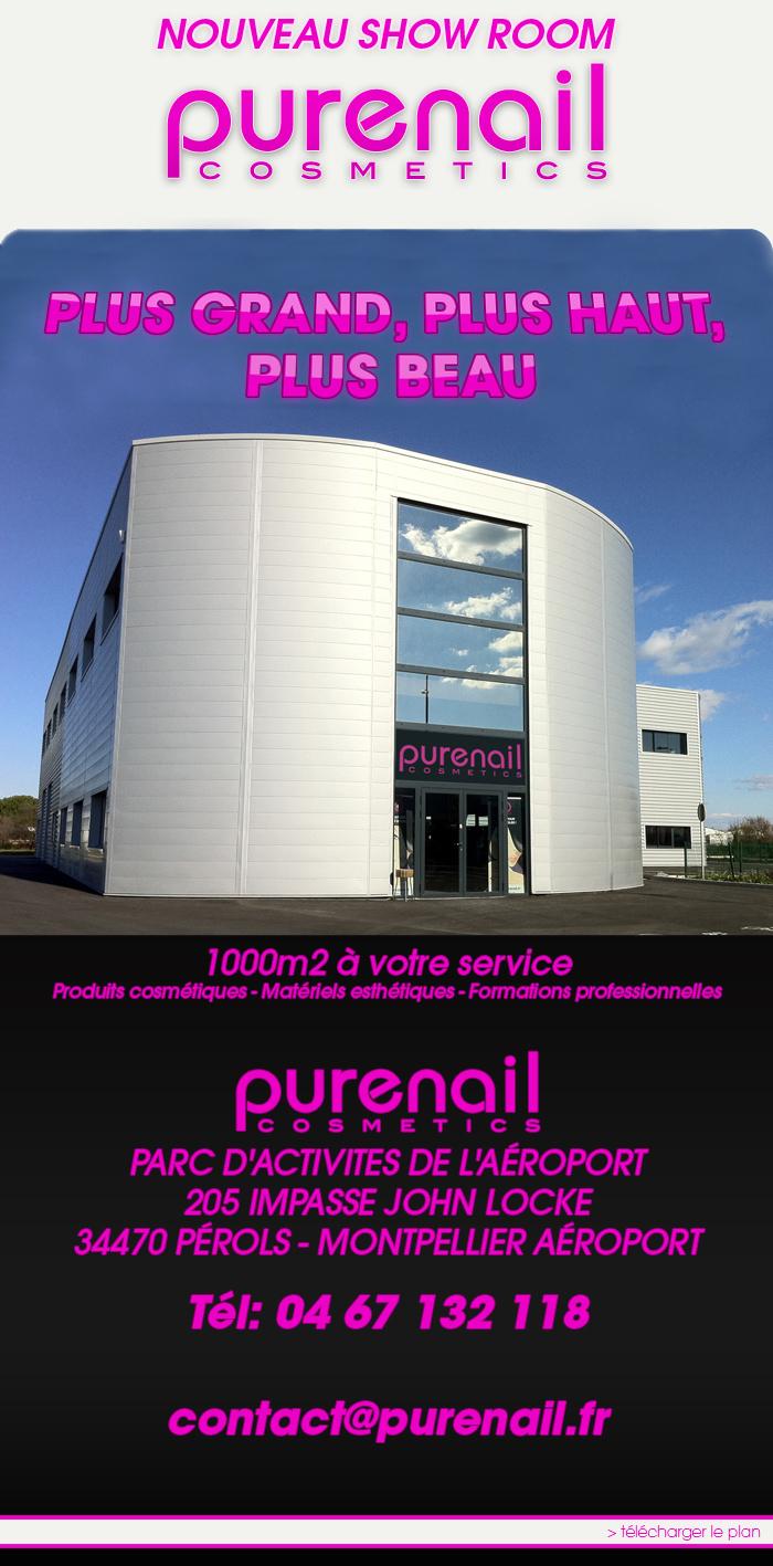 purenail fr    news
